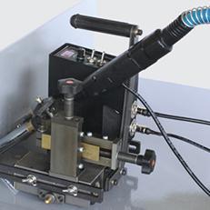 Carucioare KW-FF1 - Echipamente pentru sudarea mecanizata