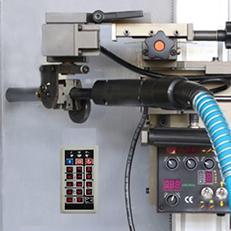 Carucioare KW-MR - Carucioare pentru sudarea mecanizata