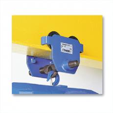 Carucior CORSO - Palane electrice si manuale