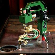 Cir-Cut II - Masina automata de debitat circular - KOIKE - echipamente pentru debitare mecanizata