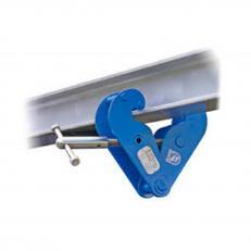 Cleme pentru grinda Corso - Palane electrice si manuale
