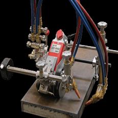 Edge Cut - Carucior compact pentru sanfrenare - KOIKE - echipamente pentru debitare mecanizata