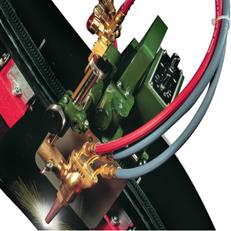 IK-72T - Carucior pentru debitare multidimensionala - KOIKE - echipamente pentru debitare mecanizata