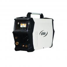 Invertor Perun 200 MIG SYN PFC - Sudare cu Electrod Invelit,  MIG-MAG,  TIG