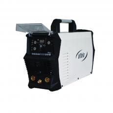 Invertor TIG  Perun 200 AC/DC - AC/DC Pulse - Sudare cu Electrod Invelit,  MIG-MAG,  TIG