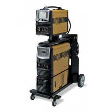 Invertor TM 355 evo FIMER - Sudare cu Electrod Invelit,  MIG-MAG,  TIG
