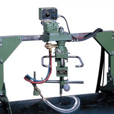 KHC - 600D - Masina automata pentru debitat gauri circulare - KOIKE - echipamente pentru debitare mecanizata