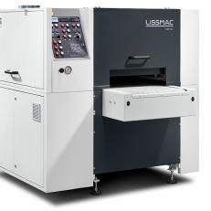 Masina de debavurat Lissmac SMD 132 Pluto - Debavurare