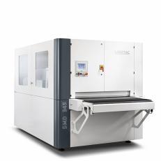 Masina de debavurat SMD355 REE - Lissmac - Debavurare