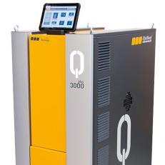 Kjellberg - Plasma Q 3000 - Aparate debitare cu plasma