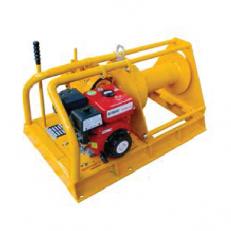 Troliu cu motor diesel - Trolii electrice si cu motor termic
