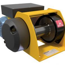 Troliu electric Motorbox - Trolii electrice si cu motor termic