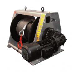 Troliu electric foarte rapid PL - Trolii electrice ,  manuale , cu motor termic