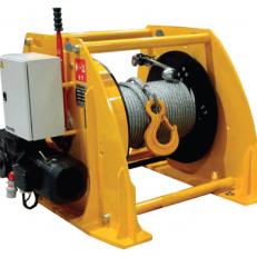 Troliu electric Trakzio - Trolii electrice si cu motor termic
