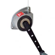 Troliu manual  compact Manistor - Trolii electrice ,  manuale , cu motor termic
